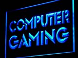 ADV PRO i865-b Computer Gaming Internet Cafe Shop Light Sign