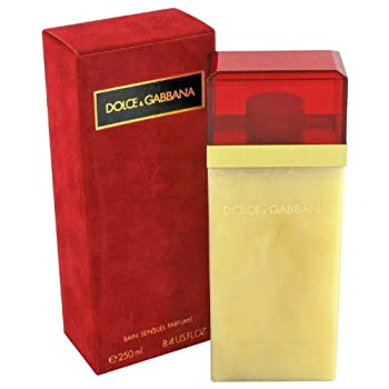 Launched by the design house of Dolce & Gabbana in 1992