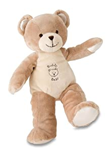 Healthy Baby: Asthma and Allergy Friendly Buddy Bear by Kids Preferred from Kids Preferred