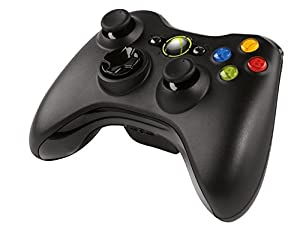Xbox 360 Wireless Controller for Windows with Windows Wireless Receiver