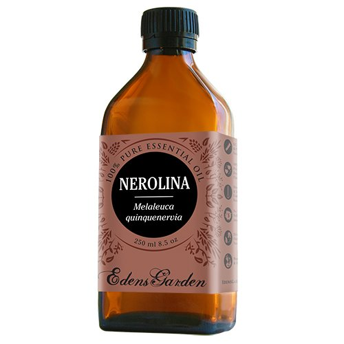 Nerolina 100% Pure Therapeutic Grade Essential Oil by Edens Garden- 250 ml