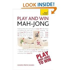 Play and Win Mah-jong: Teach Yourself (Teach Yourself: Games/Hobbies/Sports Book 4)