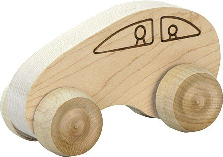 Gardentown Cars - Bean Car