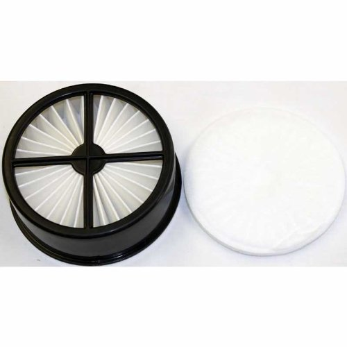 Euro Pro Shark HEPA Filter - Fits Model EP602 - XSB602 (Shark Ep601 Filter compare prices)