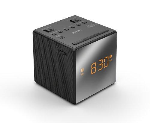 Sony ICFC1T Alarm Clock Radio,