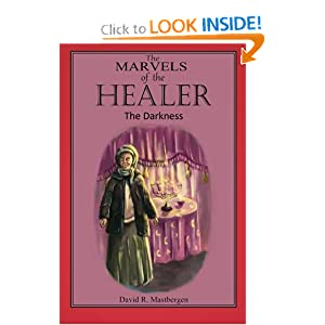 The Marvels of the Healer: The Darkness by David R. Mastbergen