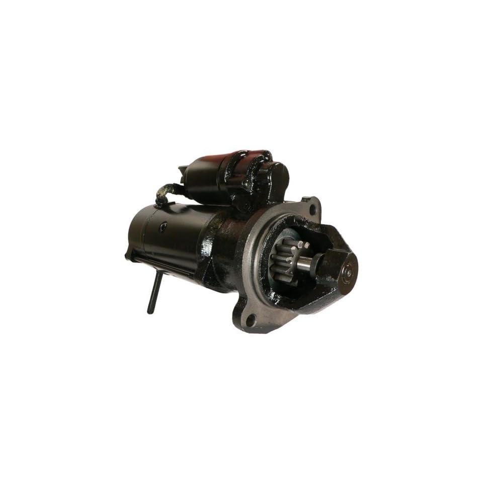 Db Electrical Sia0003 Starter For Jcb Backhoe Loader 2Cx 3Cx 4Cx 320/09022, 320/09035