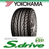 ヨコハマ(YOKOHAMA)  低燃費タイヤ  DNA  ES501  165/55R14  72V