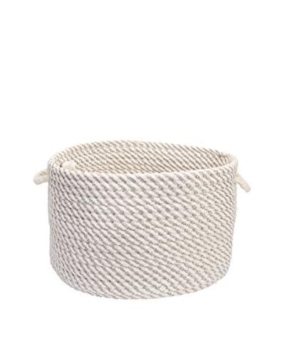 Colonial Mills Alpine Twist Storage Basket