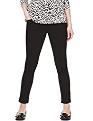 Petite Stretch 5 Pocket Jeggings