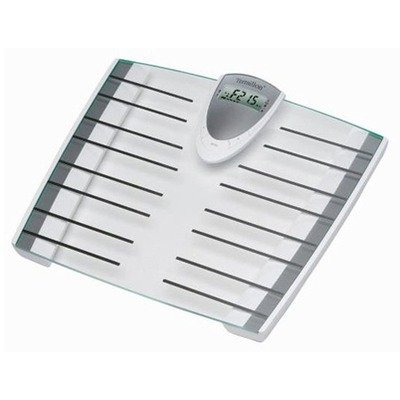 Cheap TFX Rythmo Glass/Silver Body Fat Analyzer (B002HQYD1M)