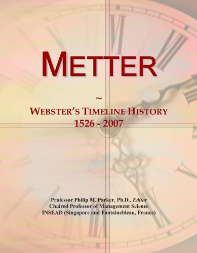metter-websters-timeline-history-1526-2007