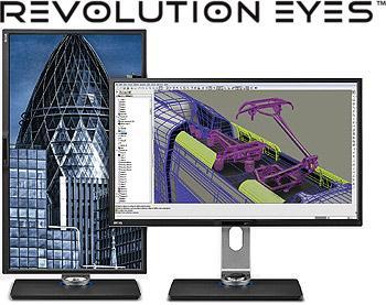 BenQ BL3200PT Monitor
