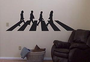 Vinilo decorativo pegatina pared, cristal, puerta (Varios colores a elegir)- beatles musica   más noticias y comentarios