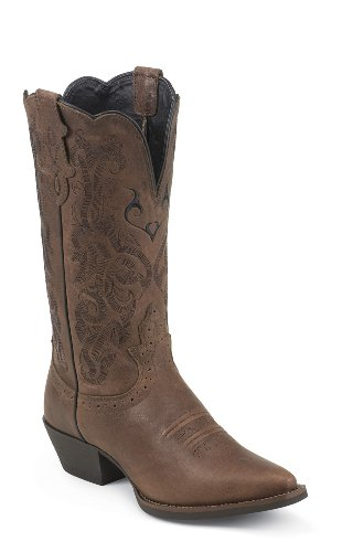 Justin� Stampede Western Cowboy Boots for Wome