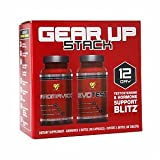 BSN - Gear Up Stack - 12 Day - CLEARANCE PRICED