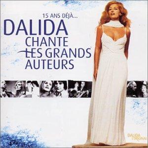 Dalida - Chante Les Grands Auteurs - Zortam Music