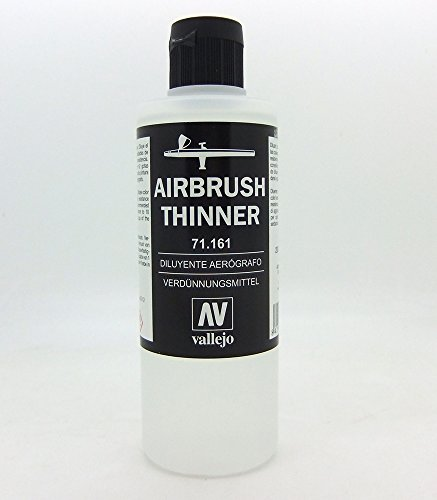 Vallejo Model Air - Thinners 200ml - VAL161