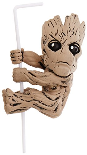 "NECA Scalers - 2"" Characters - Guardians of The Galaxy A ""Groot"" Action Figure - 1"