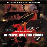 John Scott The People That Time Forgot