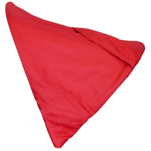 JJ Cole Monroe Canopy, Mars Red (Discontinued by Manufacturer)