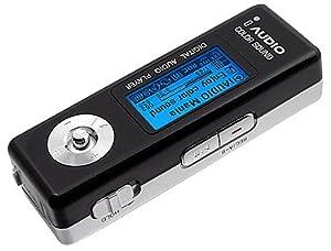 iAudio U2 1 GB Digital Music Player