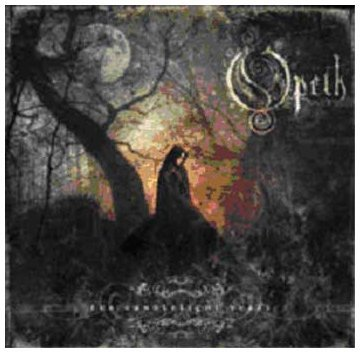 The Candlelight Years (3 CD Box Set) by Opeth (2008-06-18)