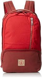 Volcom Men's Basis Canvas Backpack