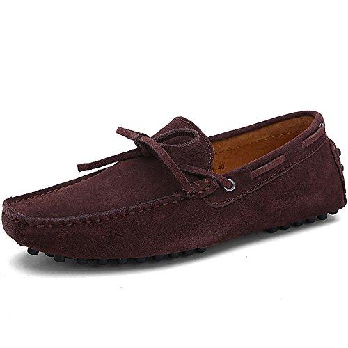 rismart-hombres-comodidad-gamuza-mocasines-suave-autentico-cuero-cafe-zapatos-de-conduccion-3660m-eu