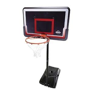 Lifetime 90035 Portable Basketball Hoop with 44in Impact Backboard