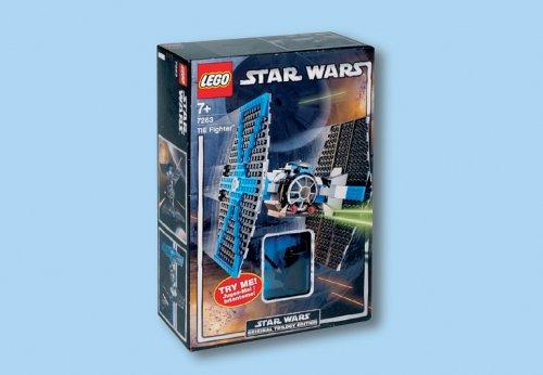 Lego Star Wars 7263 - TIE Fighter