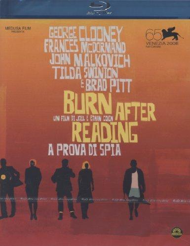 Burn after reading - A prova di spia