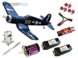 WW2 RC Airplanes