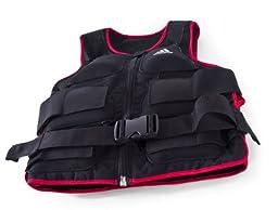 adidas Weight Vest, Black