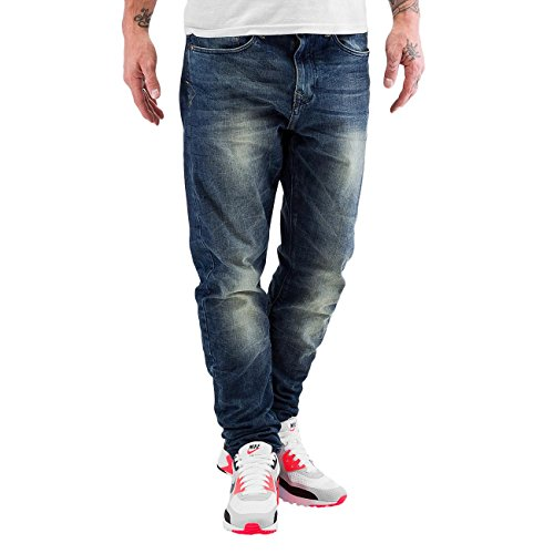 Petrol Industries Uomo Jeans / Antifit Copland