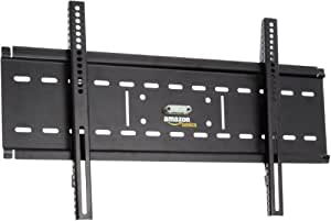 AmazonBasics Universal Fixed TV Wall Mount for 26- to 50-Inch Displays (Discontinued by Manufacturer)