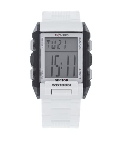 Sector Reloj Street Fashion Blanco