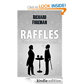 Raffles: The Gentleman Thief