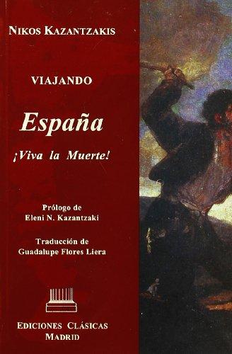 España Y Viva La Muerte