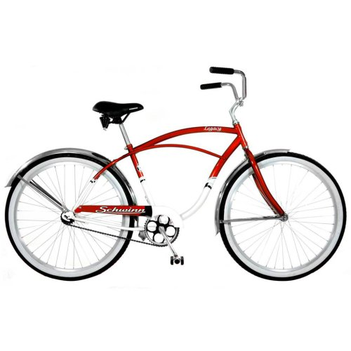 Men's Schwinn Legacy Cruiser Bike – 26″