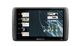 "Archos A101 G9 Turbo WW Tablette 10,1"" (25,65 cm) ARM smart multi-coeurs cortex A9 OMAP 4 250 Go 1024 Mo Android 4 Wifi"
