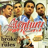 We Broke the Rules - Aventura