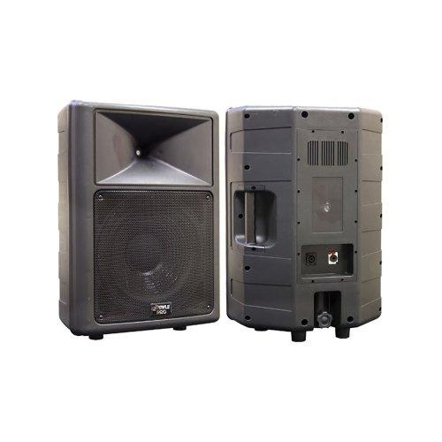 """Pylepro 500 Watt 12"""" 2 Way Full Range Loud Pa Speaker"""
