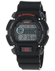 Casio DW9052 1V G Shock Stainless Digital