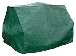 Bosmere G365 Poly Riding Lawn Mower Cover from Bosmere