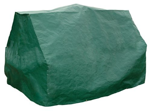 Bosmere G365 Poly Riding Lawn Mower Cover