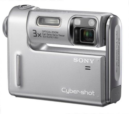 Sony Cybershot DSC-F88