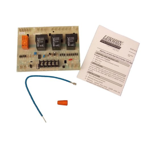 Lennox 48K98 OEM Control Circuit Board