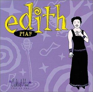 Cocktail Hour: Edith Piaf