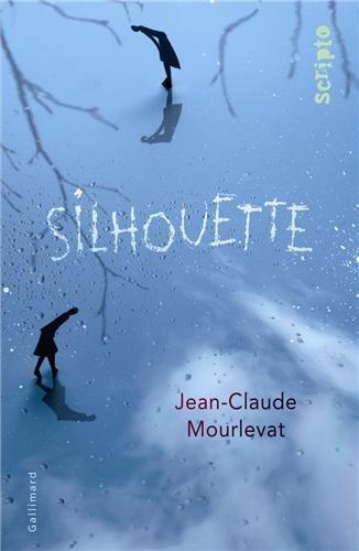 Silhouette de Jean Claude Mourlevat